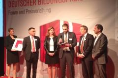 Bildungspreis 2013