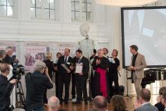 Die ascent AG gratuliert den Gewinnern des LEA-Preises 2016