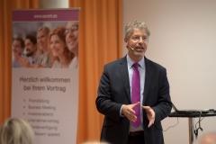 Finanzbildung konkret - mit Philipp Vorndran