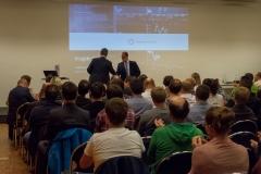 200 Gäste zeigten Interesse in Sachen zeitgemäßes Investment